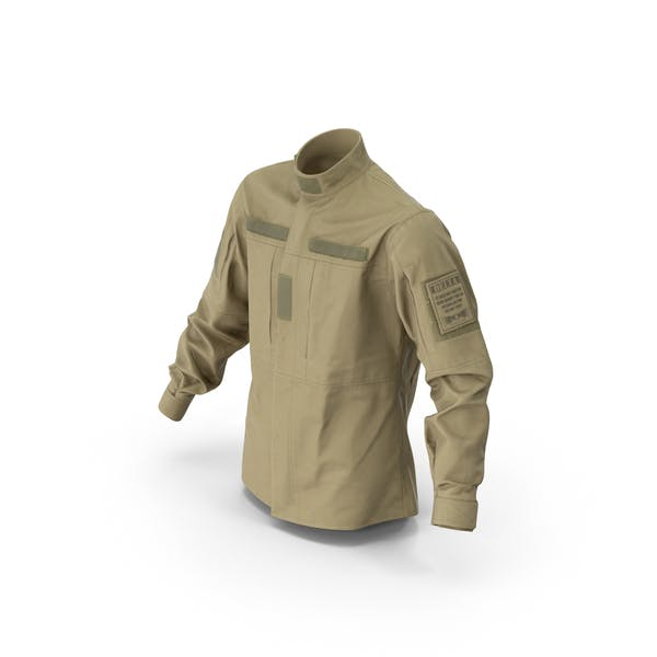 Thumbnail for Military Jacket