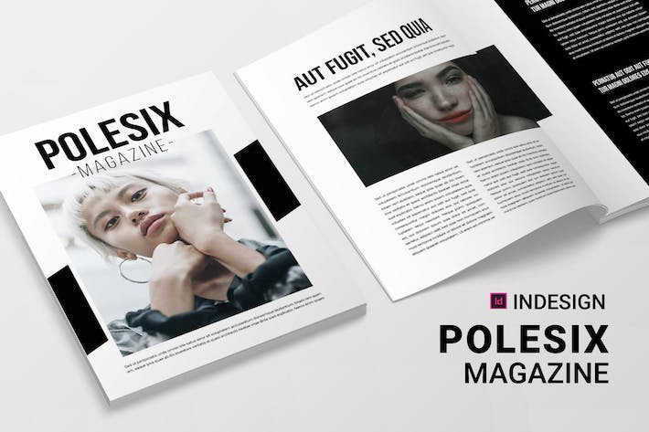 Thumbnail for Polesix | Magazine
