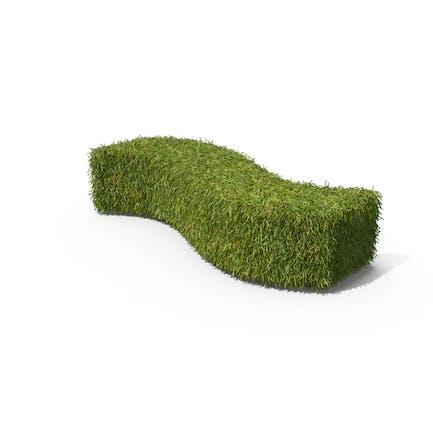Grass Tilde Symbol