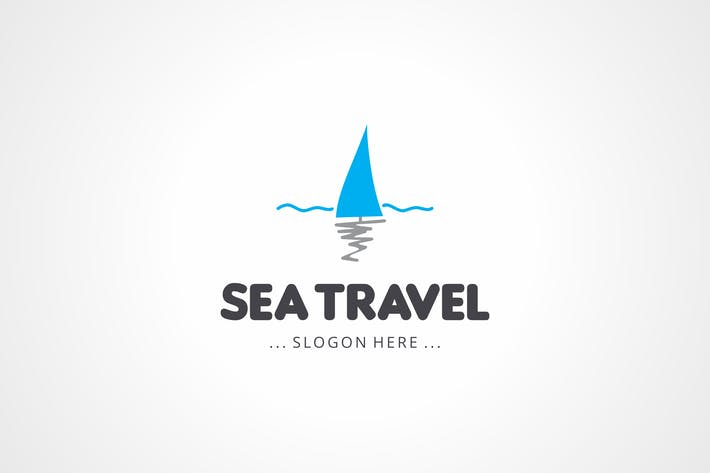 Thumbnail for Travel Logo