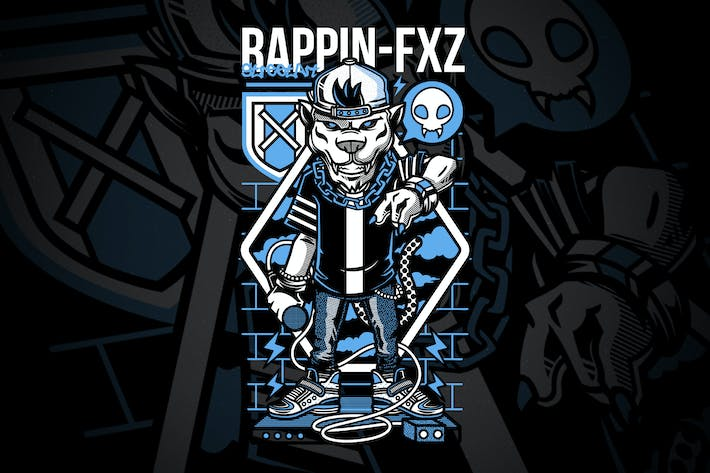 Thumbnail for Rappin FXZ