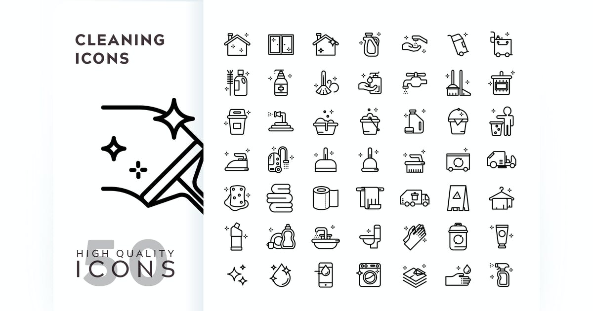 Download CLEANING OUTLINE by subqistd