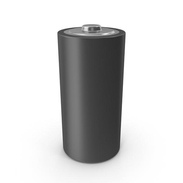 Batería D