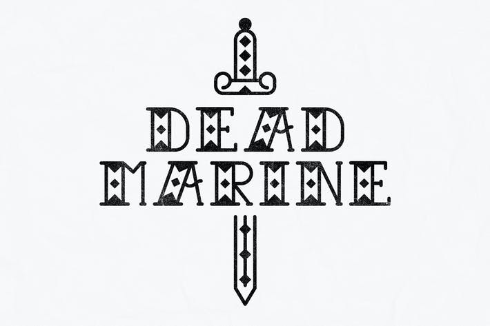 Thumbnail for Dead Marine