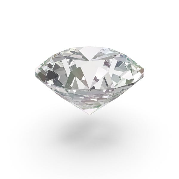 Cover Image for Round Diamond