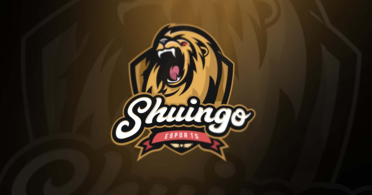 Download singo sports and esports logos by ovozdigital