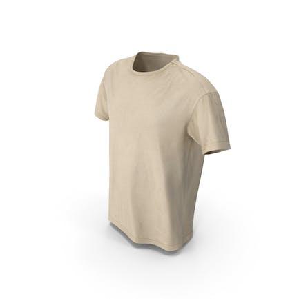 T-Shirt Beige
