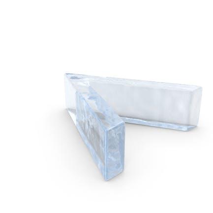 Ice Angle Brackets Symbol