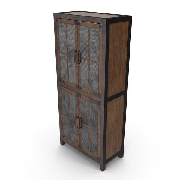 Thumbnail for Antique Closet