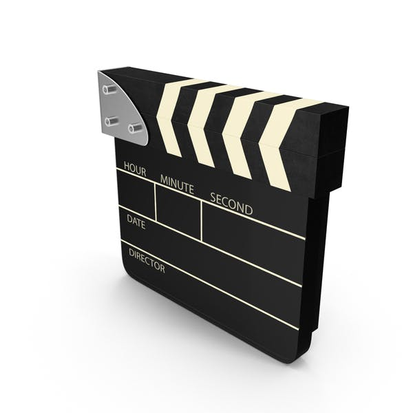 Thumbnail for Digital Clapboard