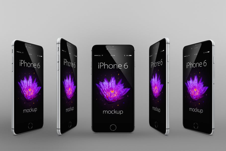 iPhone-6-Photorealistic-Responsive-Mock-Ups-Vol.2