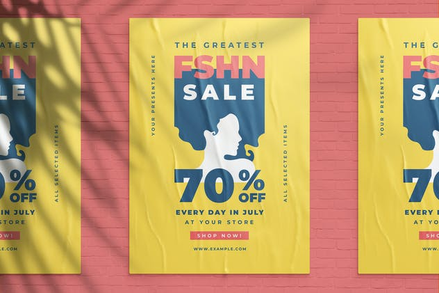 The Greatest Fashion Sale