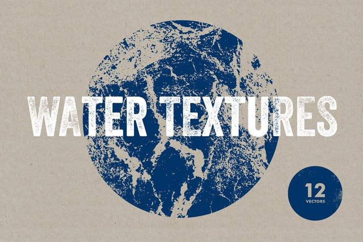 Thumbnail for Water Textures