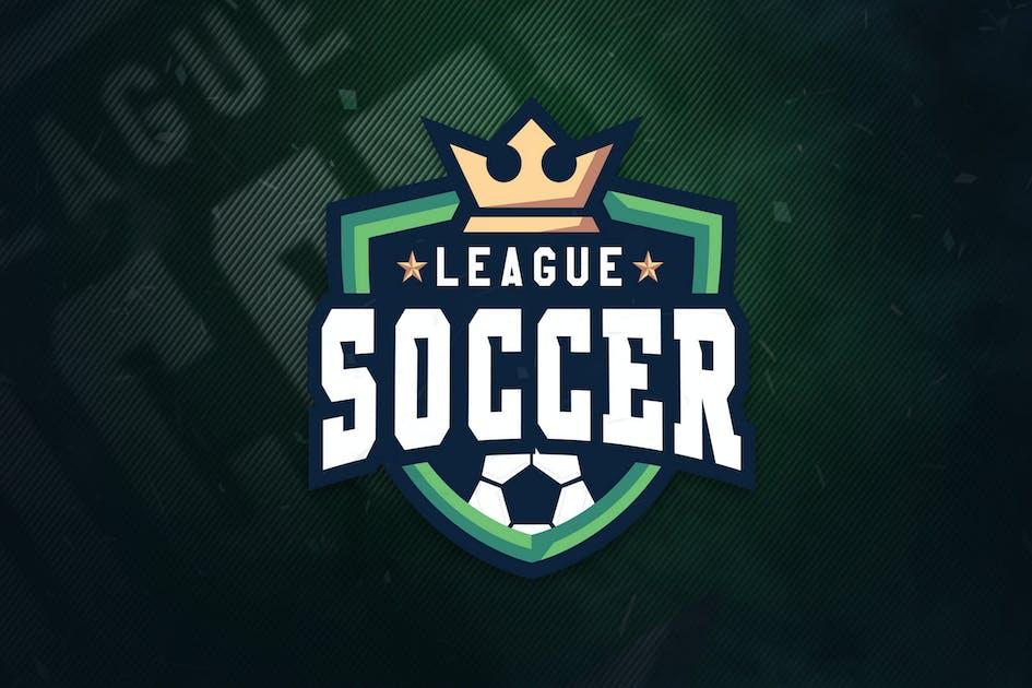 Download League Soccer Sports Logo by ovozdigital