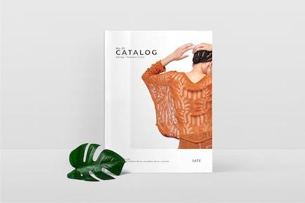 SATE - Katalog
