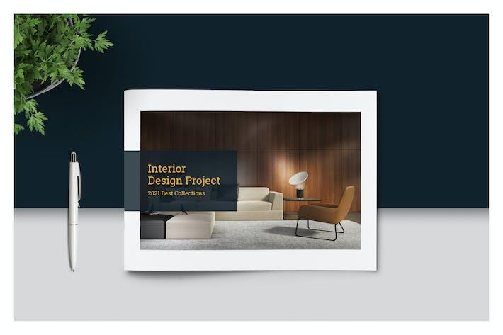 Thumbnail for Portfolio Brochure Catalogs