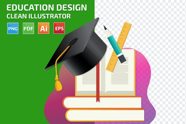 Thumbnail for Education Design