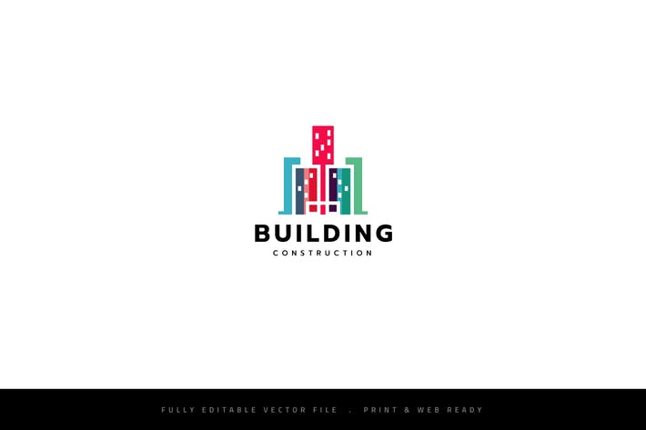 Thumbnail for Colorful Building