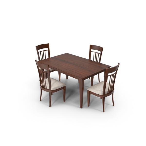 Thumbnail for Tisch und Stühle