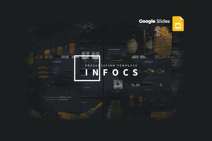 Infocs - Google Slides Template