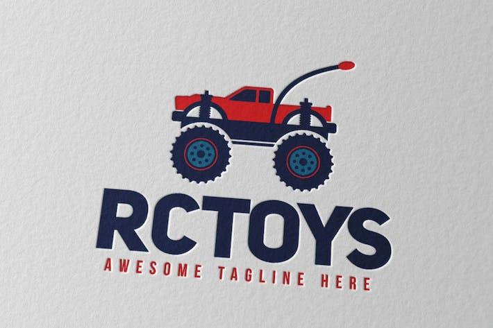 Thumbnail for Логотип RC игрушки