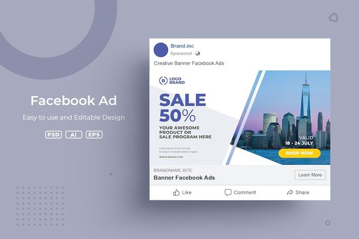 Thumbnail for SRTP - Facebook Ad v3.18