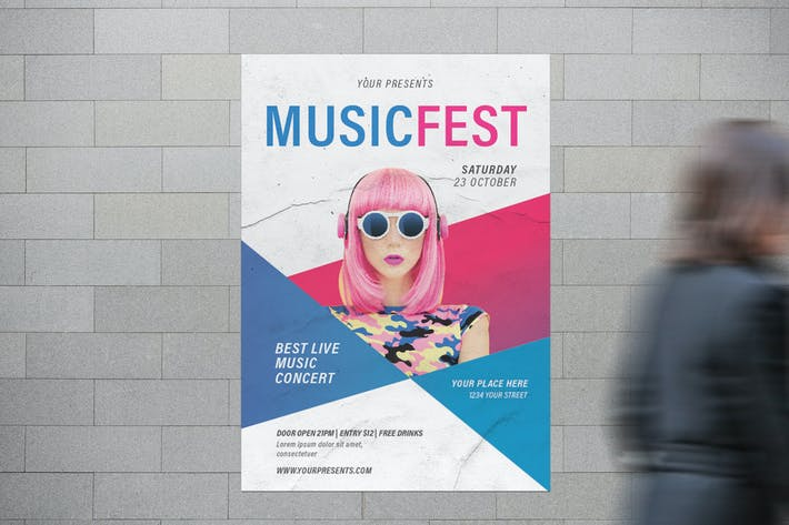 Thumbnail for Circulaire Musicfest