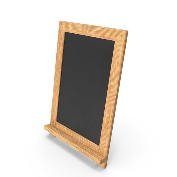 Thumbnail for Chalk Board