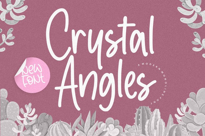 Thumbnail for Ángulos de cristal Fuente YH