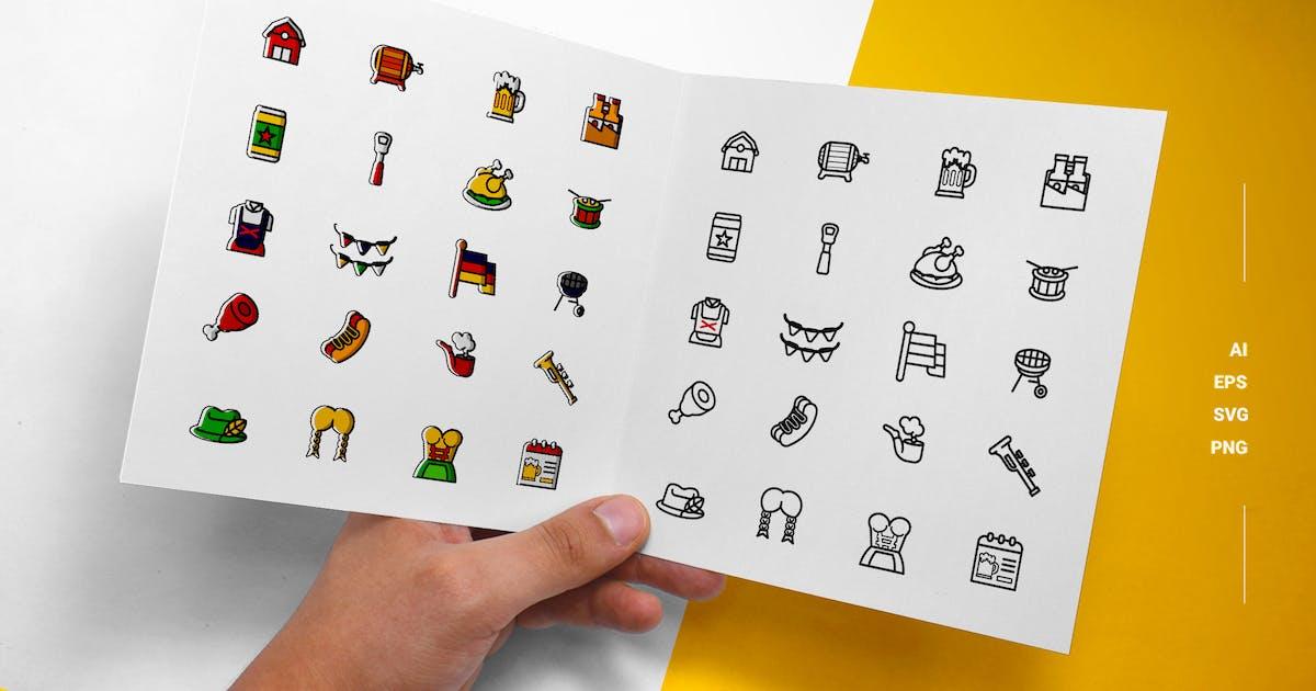 Download Thankgiving - Icons by esensifiksi