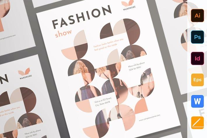 Thumbnail for Fashion Shop Poster