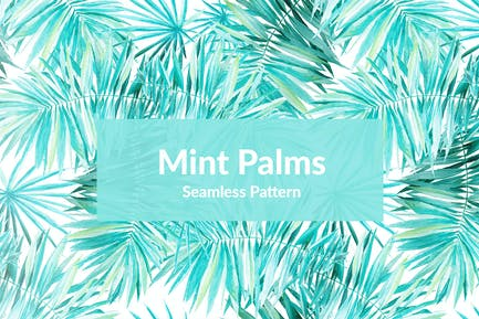 Mint Palms