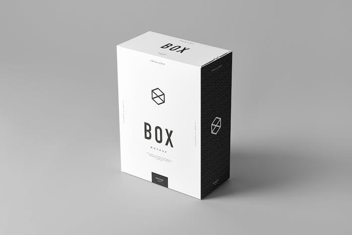 Thumbnail for Box Mock-up 2