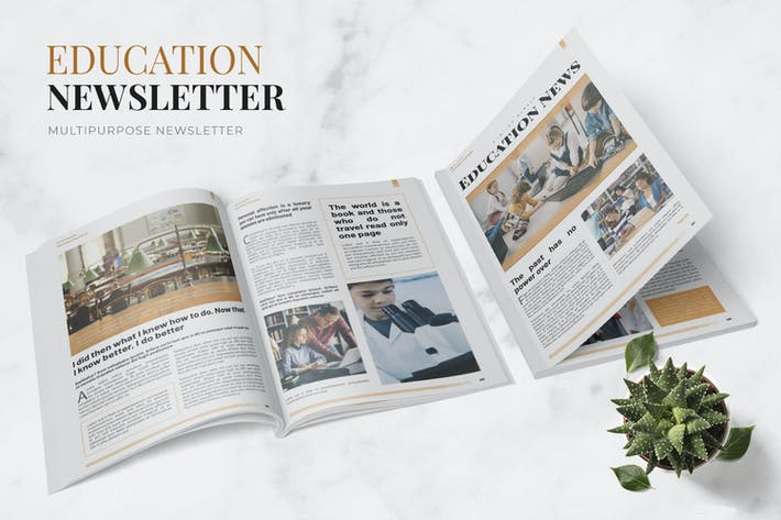 Education News Newsletter