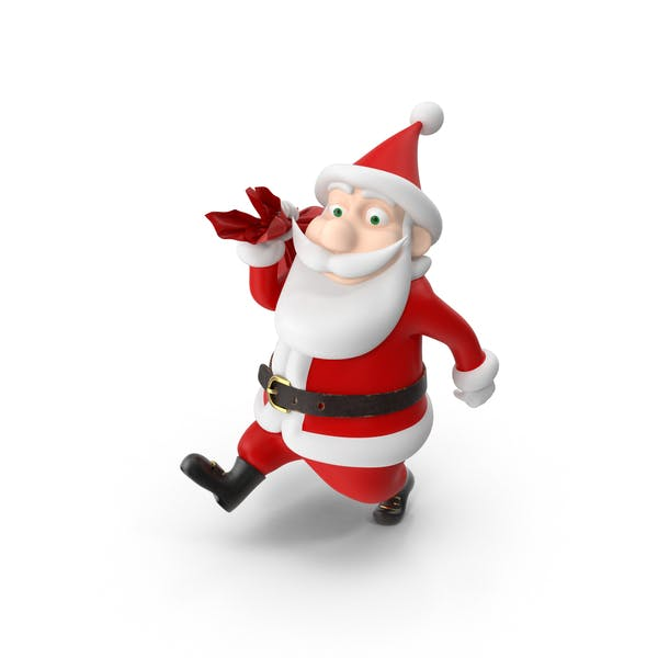 Cover Image for Santa Claus