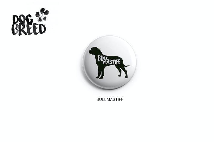Thumbnail for Bullmastiff