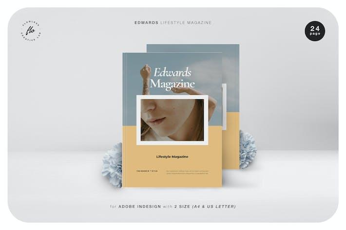Thumbnail for Edwards Lifestyle Magazine