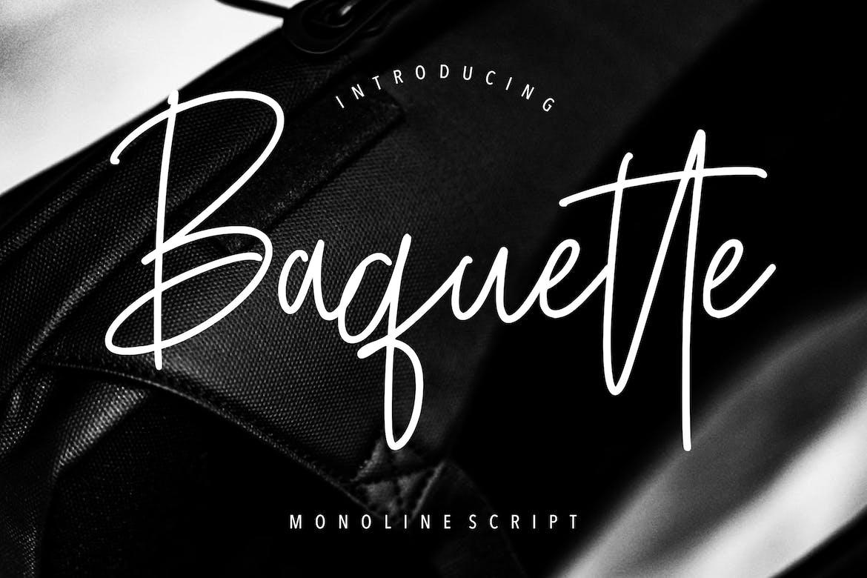 Baquette