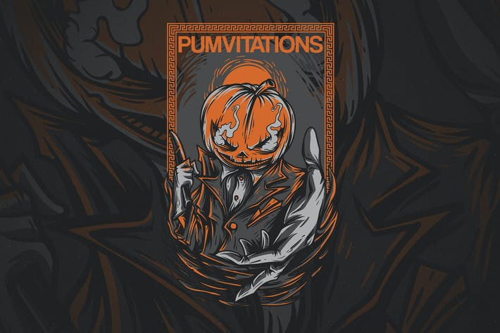 Thumbnail for Pumvitations