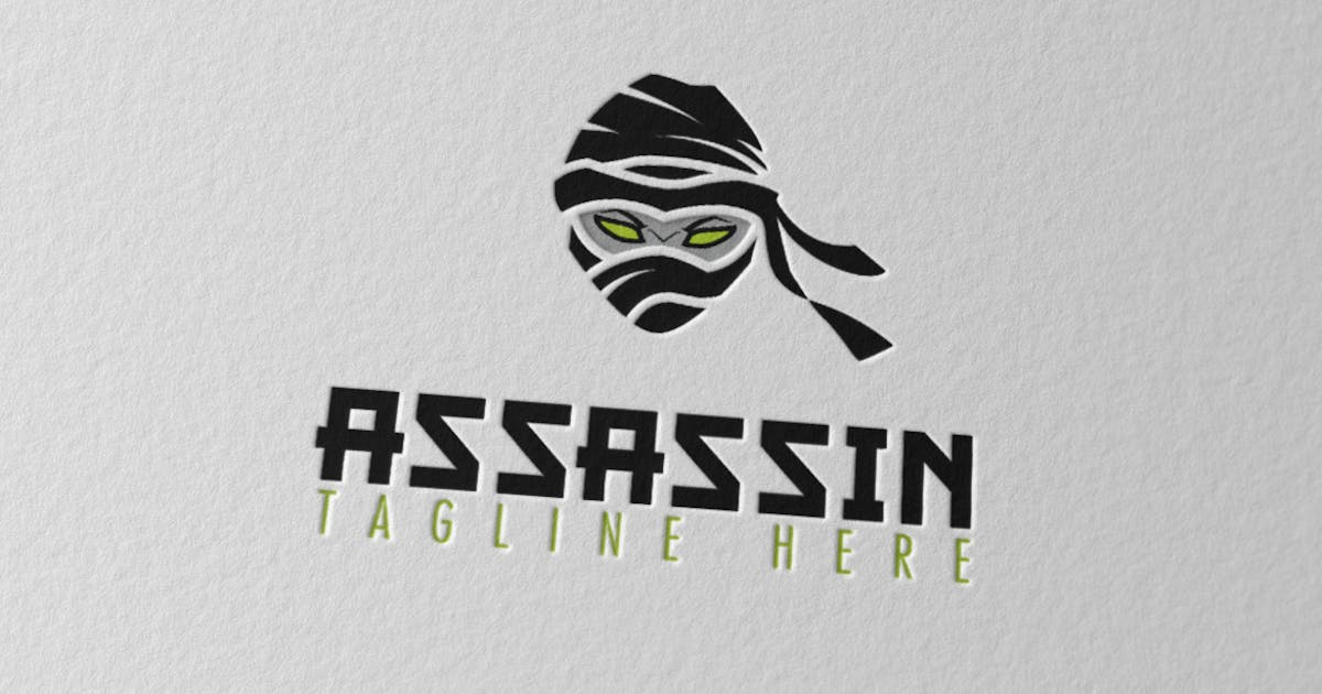 Download Assassin by Scredeck