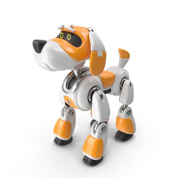 Thumbnail for Robot Dog
