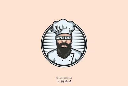 Super Chef Kitchen