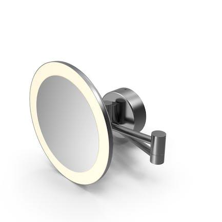 Swivel Bathroom Vanity Mirror