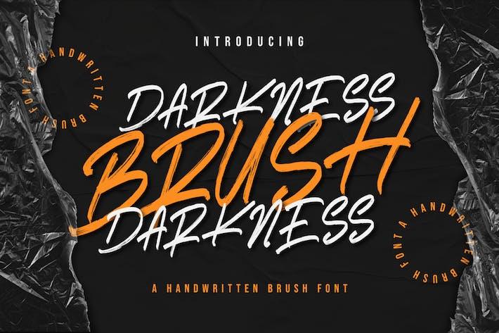 Darkness Brush