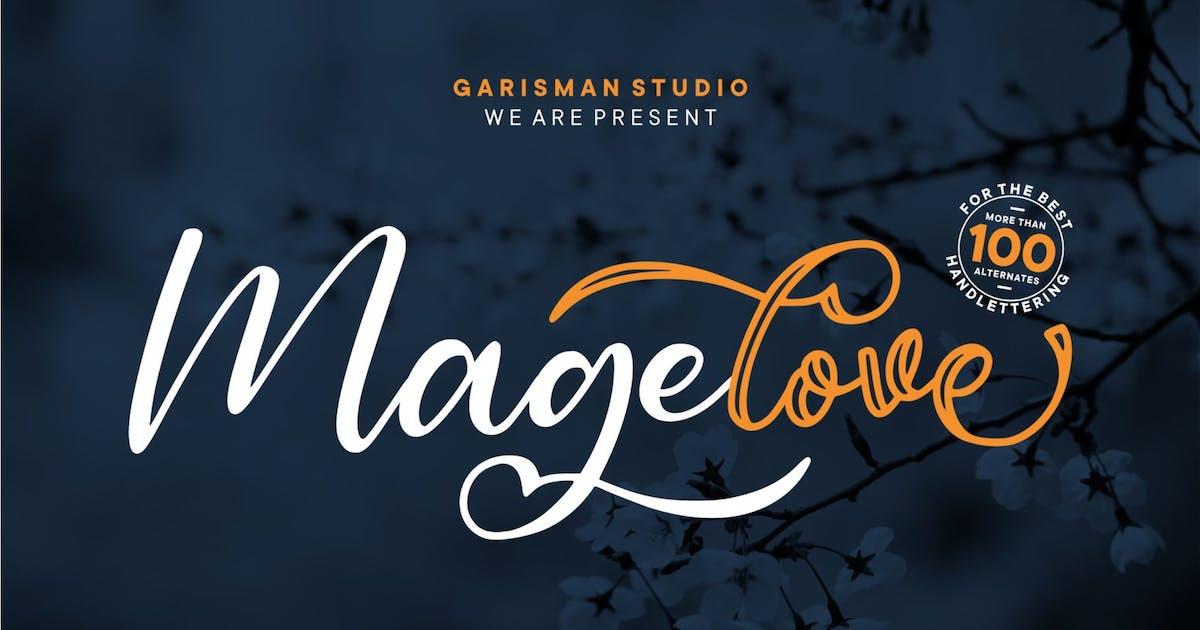 Download Magelove by garisman