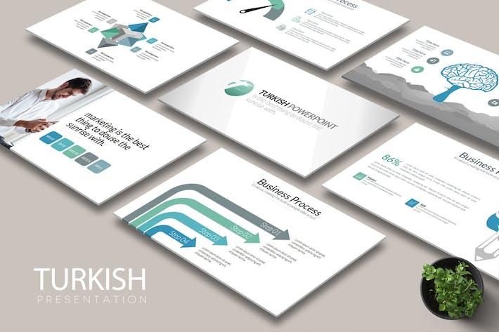 Thumbnail for TURKISH Powerpoint