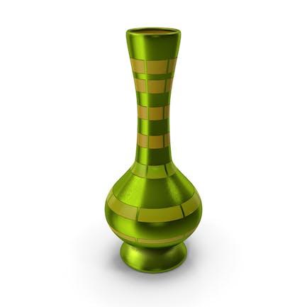 Decorative Floral Vase Pot