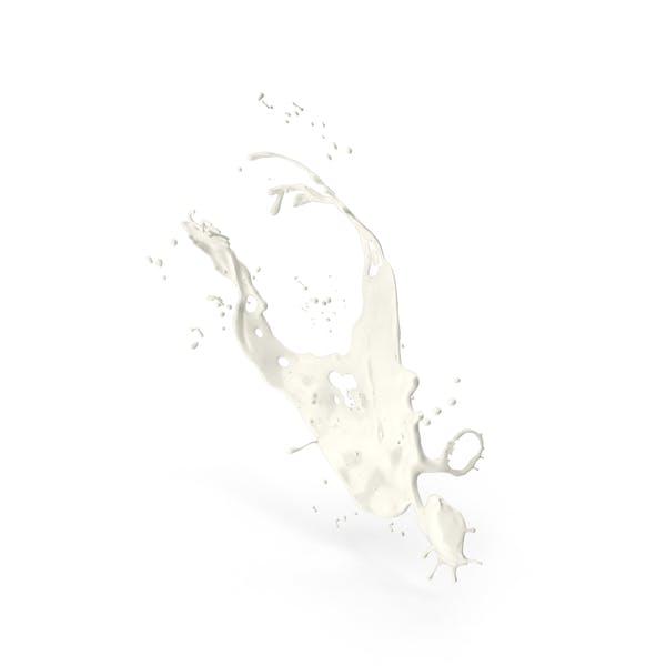 Молочный всплеск