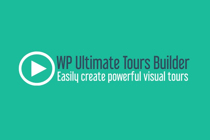 Thumbnail for WP Ultimate Tours Builder