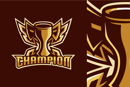 Best Champion Emblem Winner